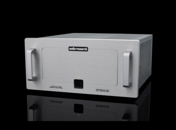 Audio Research Reference 150 SE Stereo Power Amplifier 675x500 6