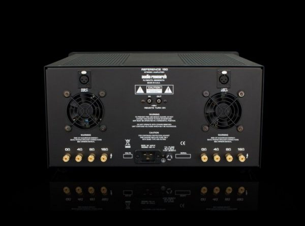 Audio Research Reference 150 SE Stereo Power Amplifier 675x500 8