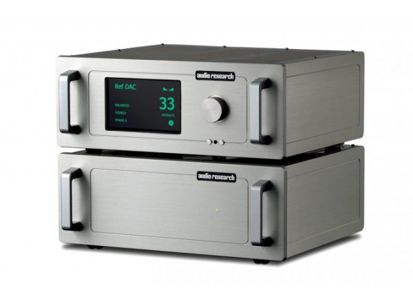 Audio Research Reference Phono 10 Phono Preamplifier 675x500 1