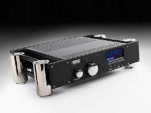 Chord Electronics CPA 3000 Preamplifier 2