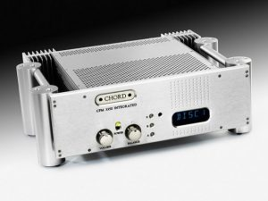 Chord Electronics CPM 3350 Stereo Integrated Amplifier