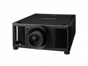 Sony VPL VW5000ES 4K HDR SXRD Home Cinema Projector 1