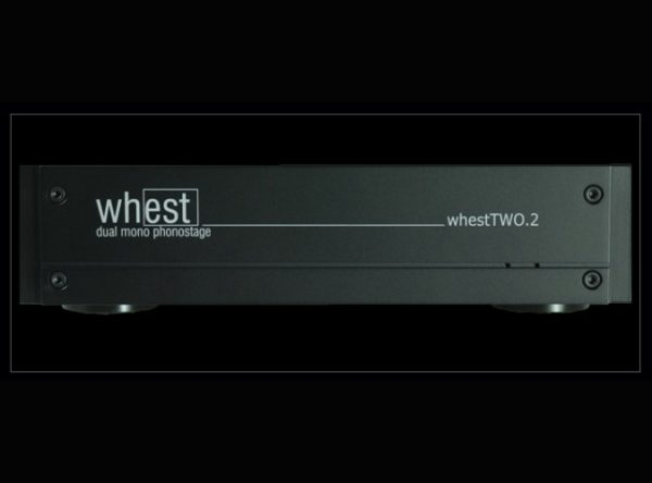 Whest Audio whestTWO.2 6