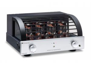 Evo Integrated Amplifiers